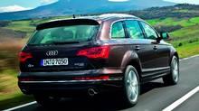 2010 Audi Q7 TDI (Audi)