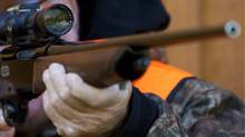 The long-gun registry created a public policy storm. (Sean Kilpatrick/THE CANADIAN PRESS)