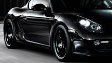 2012 Porsche Cayman S (Porsche)