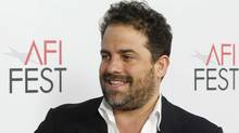 Director Brett Ratner at the J. Edgar premiere in Hollywood on Nov. 3, 2011. (Reuters)