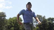 Rory McIlroy (Mike Groll)