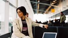 It's up to you to make sure you can work with all the demands of the job, including travel. (Stockbyte/Getty Images)