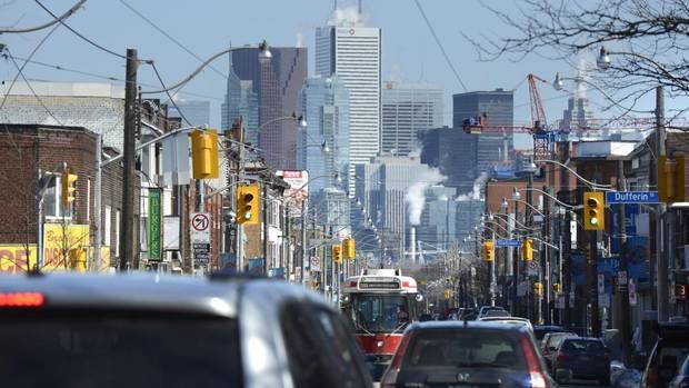 Stintz touts AI-controlled traffic lights to curb Torontonians ...