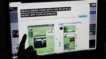 The viewability of web ads is becoming increasingly important to marketers. (Paul Sakuma/AP)