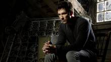 Dylan McDermott in the upcoming FX drama American Horror Story
