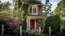 Done Deal, 1 Albemarle Ave., Toronto (Caralyn Ing)