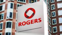 Rogers and Telus filed Charter applications after police obtained orders requiring the telecom providers to disclose customer information related to 21 cell towers or sites. (MARK BLINCH/REUTERS)