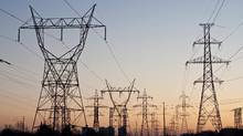 Electrical Transmission Towers (Electricity Pylons) at Sunset: iStockphoto (Brian Guest/Getty Images/iStockphoto)