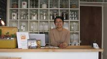 Linh Truong of The Soap Dispensary (COURTESY OF LINH TRUONG)