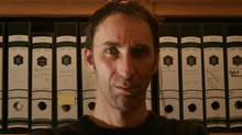 Will Self (The Globe and Mail)