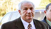 Former Penn State assistant football coach Jerry Sandusky (AP)