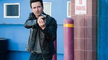 Star Allan Hawco announced the coming sixth season of Republic of Doyle will be its last.