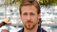 Actor Ryan Gosling poses during a photo call for Drive in Cannes, France, Friday, May 20, 2011. (Jonathan Short/AP)
