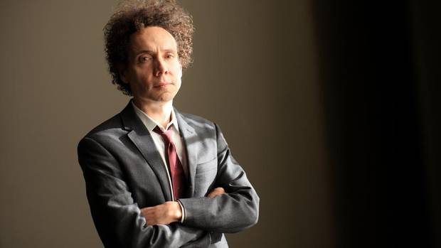David and goliath malcolm gladwell