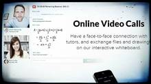 HelpHub is a Vancouver-based tutoring service that uses some innovative tricks to get students and teachers talking.