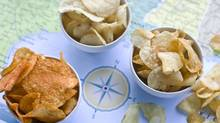 Potato chips of the U.S. (Matthew Mead/AP)