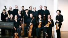Tafelmusik Baroque Orchestra (Keith Saunders)