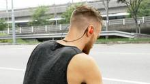 Canada has a new crowdfunding champion after Revols, the maker of Bluetooth earphones that mold to the contours of a person's ears, raised $2.5-million U.S. on Kickstarter in two months. (Revols)