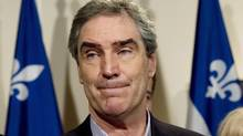 Former Liberal leader Michael Ignatieff is pictured in April, 2011. In a CTV interview that aired Sept. 29, 2013, Mr. Ignatieff said he expected new Liberal Leader Justin Trudeau to perform well in the next federal election. (Paul Chiasson/The Canadian Press)
