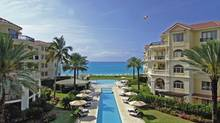 The Somerset on Grace Bay, a five-star resort in Turks and Caicos.