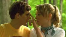 Michael Cera and Portia Doubleday in Youth in Revolt. (Chuy Chavez)