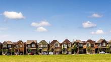 The results of Ottawa's housing policy changes were fully intended, CMHC's Evan Siddall writes. (MARK BLINCH/REUTERS)