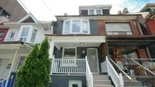 Done Deal, 1058 Dufferin St., Toronto