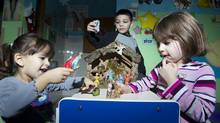 Daycare-poor, and other letters to the editor (Christinne Muschi for The Globe and Mail)