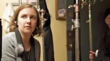 Lena Dunham in HBO's 'Girls.' (JOJO WHILDEN/JoJo Whilden)