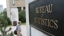 The office of Statistics Canada in Ottawa. One of the core competencies of any government is to provide public goods, and that includes publicly-produced databases. (Sean Kilpatrick/Sean Kilpatrick/The Canadian Press)