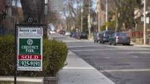 A Bank of Montreal survey of first-time home buyers has found in recent years that nearly half of young potential buyers expect a loan or gift from family. (Chestnut Park Real Estate)