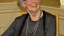 Eileen Gibson