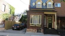 Home of the Week, 29 Draper St., Toronto (Elliot E. George)