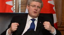 Prime Minister Stephen Harper is not immune from criticism. (Sean Kilpatrick/The Canadian Press)