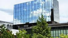 The University of Toronto's Rotman School of Management in Toronto. (University of Toronto)