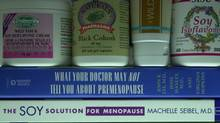 A study suggests there is a dearth of scientific evidence to say whether alternative treatments are good for minimizing the symptoms of menopause. (Patti Gower/Patti Gower/The Globe and Mail)