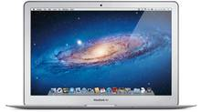 The MacBook Air, one of the most attractive machines the company has ever released (Handout)