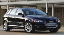 2010 Audi A3 TDI (Audi)
