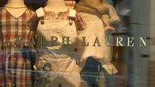 Ralph Lauren is cutting about 1,000 jobs and closing fifty stores as part of a sweeping plan to lower costs and revive sales growth at the luxury fashion brand. Bobbi Rebell reports. (Reuters)