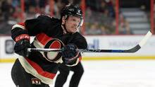 The Ottawa Senators already made a huge move acquiring defenceman Dion Phaneuf from the Toronto Maple Leafs. (Sean Kilpatrick/AP Photo)