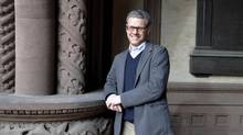 William Robins, a professor of English and Medieval Studies, who has also held a number of senior administrative positions at U of T, says Victoria will continue championing the humanities and their impact on the lives of students. (Victoria University)