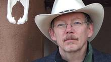 Phil Hall, Canadian poet (Courtesy Griffin Poetry Prize)