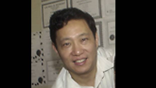 Image result for Qing Quentin Huang, 53