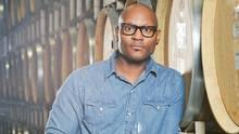 Award-winning sommelier André Hueston Mack will appear at Toronto's Taste Oregon event. (Briena Sash)