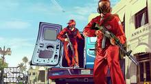 Grand Theft Auto Online is in essence an entirely new game running in the GTA 5 engine, a reason to keep logging in for months after the single-player campaign is over (Rockstar Games)