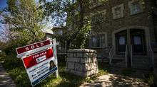 The case boils down to public access to the Multiple Listing Service, a system that allows agents to share information among themselves about homes for sale. (Mark Blinch/REUTERS)