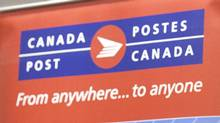 Union and management agree that Canada Post's new green vehicles are the future of their business. (Pawel Dwulit/The Canadian Press/Pawel Dwulit/The Canadian Press)