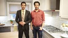 Jonathan and Drew Scott, Vancouver natives, are the stars of The Proprety Brothers, a TV show that become very popular in the U.S. (HGTV)