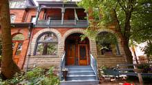 Home of the Week, 458 Ontario St., Cabbagetown, Toronto