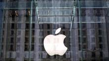 """There is ample evidence that Apple is becoming a """"financialized"""" company, that is, one that will make shareholder value the primary goal even if it espouses its passion for continuous innovation. (MIKE SEGAR/REUTERS)"""